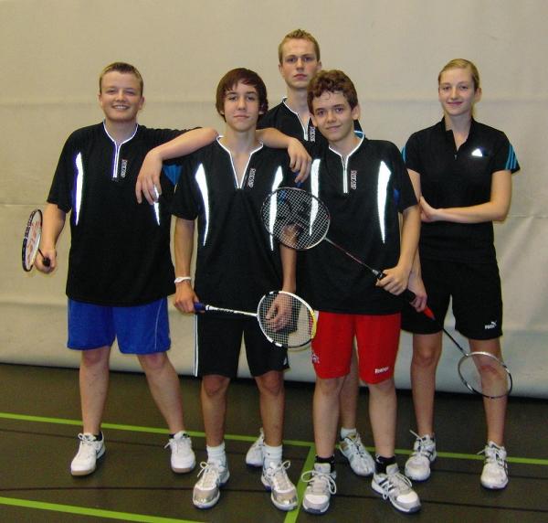 20100928-Jugendmannschaft