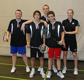 20110111-Jugendmannschaft