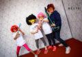 Besuch des Kölner Kindersportfests 2018