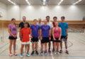 Nachlese: Trainingslager der Badminton-Abteilung 2018