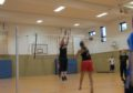 Volleyball- Training in der Mixgruppe jetzt 2x/ Woche im Mörikeweg in Porz-Grengel