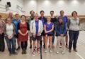 Saisonstart 2018/19 der Badminton-Abteilung