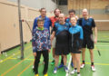 Durchwachsener Start der Badminton-Abteilung nach den Tagen in die Rest-Saison