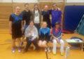Badminton: Nach der Saison ist vor der Saison