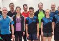 Saisonstart der Badminton-Abteilung des TV Jahn Wahn