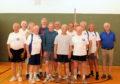 Männergymnastik: Verabschiedung Siggi Boenigk