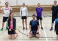 Badminton Vereinsmeisterschaften des TV Jahn Wahn 2020